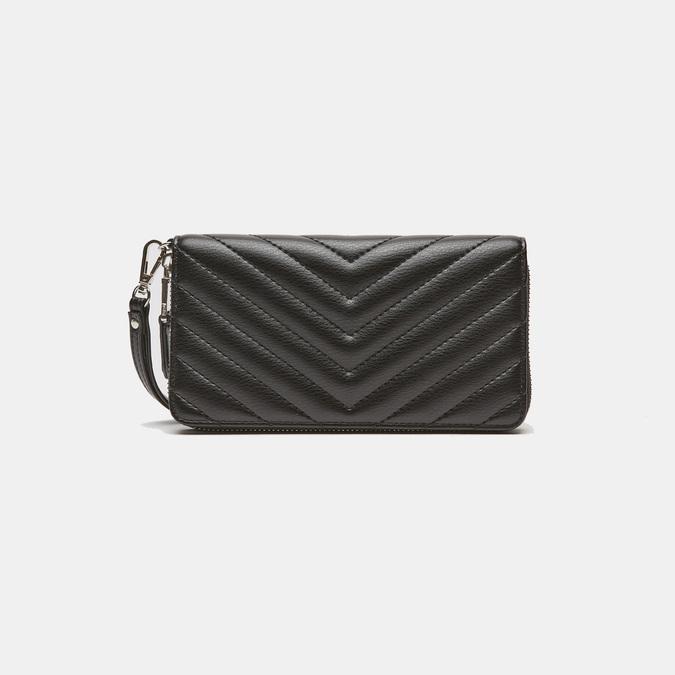 portefeuilles bata, Noir, 941-6110 - 13