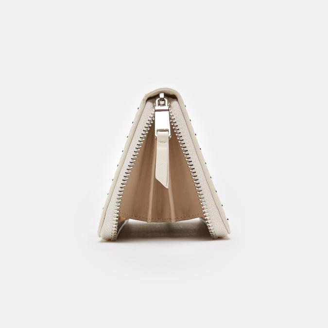 portefeuilles bata, Blanc, 941-1124 - 17