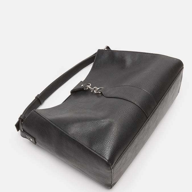 sac femme bata, Noir, 961-6743 - 26