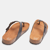 BATA Chaussures Homme bata, Noir, 866-6239 - 16