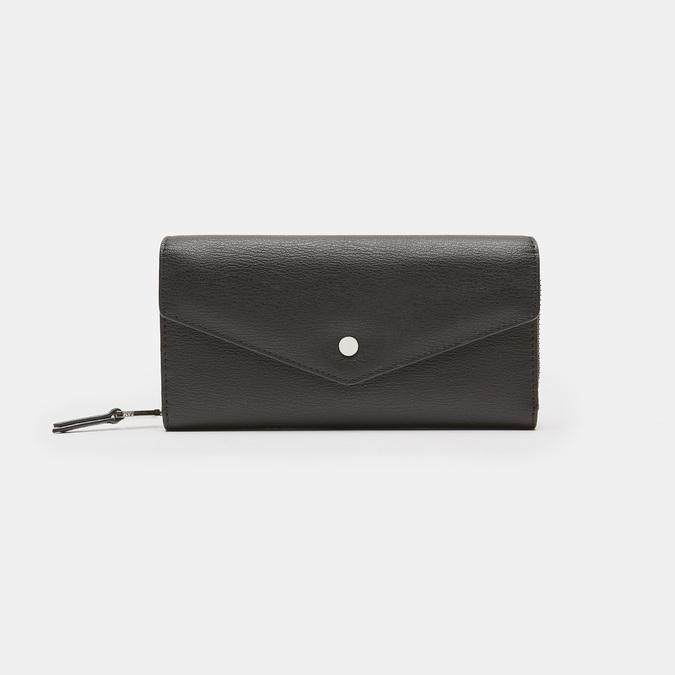 portefeuilles bata, Noir, 941-6112 - 13