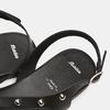 Sandales à bride bata, Noir, 564-6132 - 19
