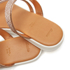 Sandales à bride bata, Rose, 571-5681 - 19