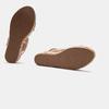 Sandales compensées bata, Jaune, 769-8960 - 17