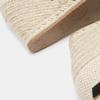 Sandales compensées bata, Noir, 769-6962 - 17