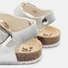 Sandales fille mini-b, Argent, 361-2434 - 26