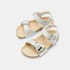 Sandales fille mini-b, Argent, 361-2434 - 19