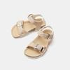 Sandales fille mini-b, Rose, 361-5434 - 19