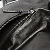 sac à dos à fermeture éclair femme bata, Noir, 961-6311 - 15