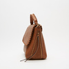 sac à main à glands bata, Brun, 961-3198 - 26