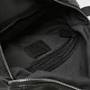 sac à dos à détails cloutés femme bata, Noir, 961-6370 - 15