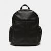 sac à dos à poches latérales bata, Noir, 961-6488 - 13
