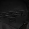 sac à dos à poches latérales bata, Noir, 961-6488 - 17