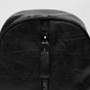 sac à dos à double fermeture éclair bata, Noir, 961-6334 - 16