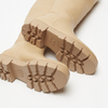 combat boots à semelles track bata, Jaune, 591-8564 - 19